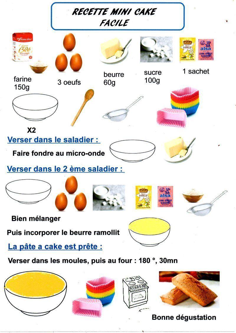 Creation feebleunounou - 750g fiche de cuisine ...